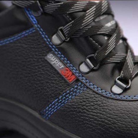 قابلیت های کفش ایمنی مدل سوپر تری ام  Super 3M یحیی