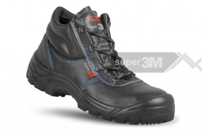 کفش ایمنی ضد برق پوتین طبی super 3M