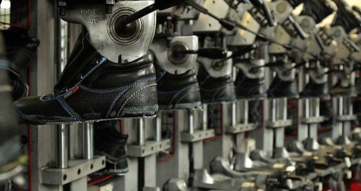 خط تولید گروه صنعتی یحیی