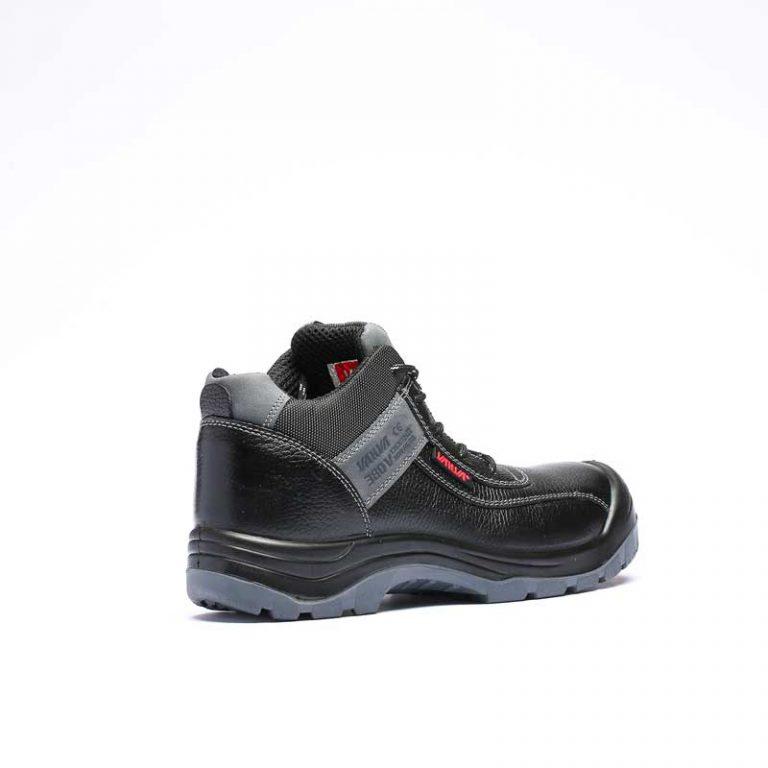 کفش ایمنی مدل Super3M- 999-مشکی