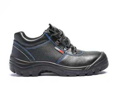 کفش ایمنی - کفش چرم