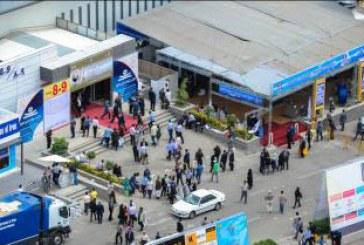 جزئیات برگزاری بیست و دومین نمایشگاه بین المللی نفت، گاز و پتروشیمی