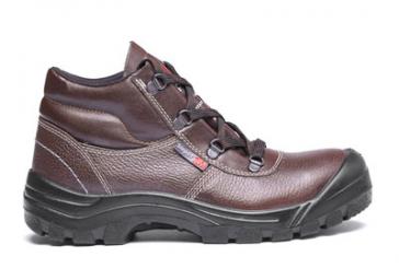 یک کفش ایمنی استاندارد باید دارای چه مشخصاتی باشد؟