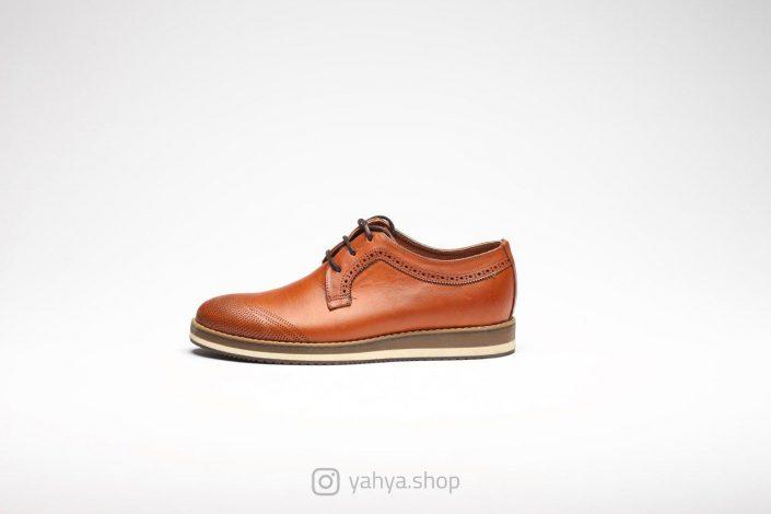 کفش شخصی و پرسنلی