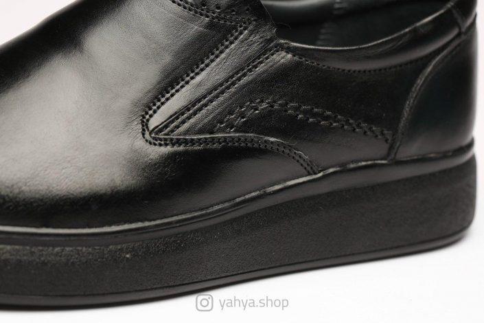 کفش چرم ترک