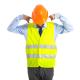 آیین نامه وسايل حفاظت انفرادي در محیط کار (حفاظت گوشها وكمربند ایمنی صنعتی )