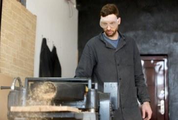 آشنایی با عینک صنعتی