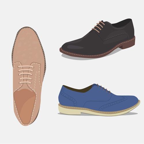 چگونه از کفش چرم خود نگهداری کنیم؟
