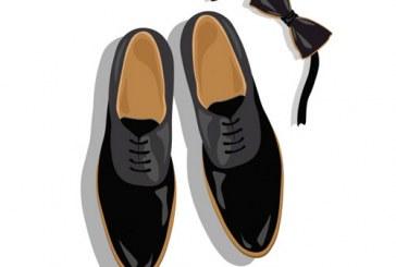 هر مردی باید یک کفش مردانه چرم در جاکفشی داشته باشد؟
