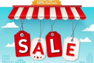 چند ترفند مهم برای فروش بیشتر مغازه داران و فروشگاهیان