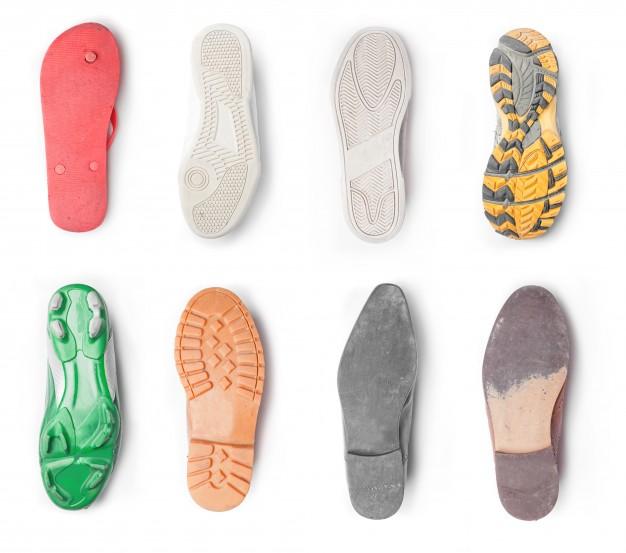 چرا زیره کفش مان می شکند؟