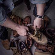 تعمیر کفش