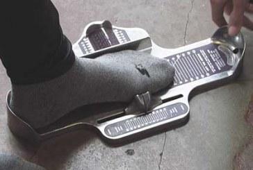 یک کفش ایمنی خوب باید چه معیار هایی را دارا باشد؟