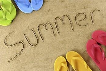 چه کفش هایی را می توان جز کفشهای تابستانی دانست