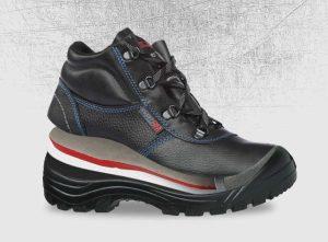 تولید کفش ایمنی