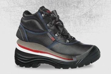 نکاتی در مورد تولید کفش ایمنی