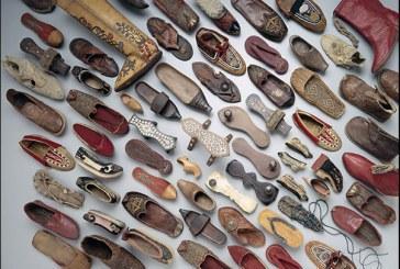 10 حقیقت تاریخی درباره کفش