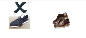 کفش کارمندان