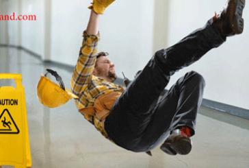 کاهش خطرات کاری و بالا بردن ایمنی در کار