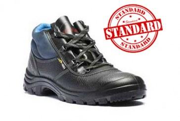 استانداردهای کفش کار