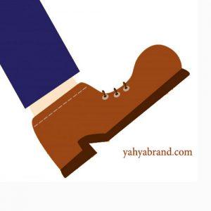 کفش ایمنی برای پاهای بزرگ