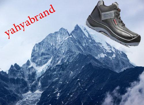 برای کوه پیمایی چه نوع کفش کوهنوردی بپوشم؟