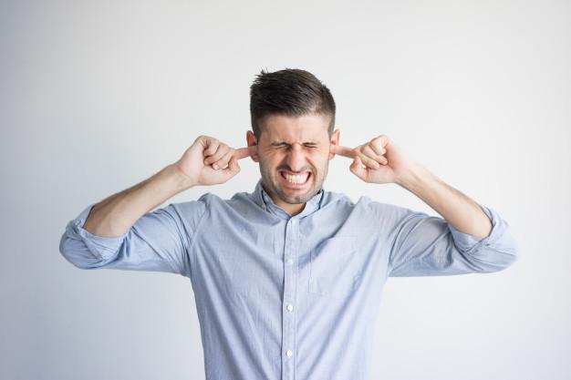 چه زمانی باید از محافظ گوش استفاده کرد؟