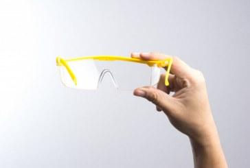 راه کارهایی برای انتخاب محافظ چشم مناسب