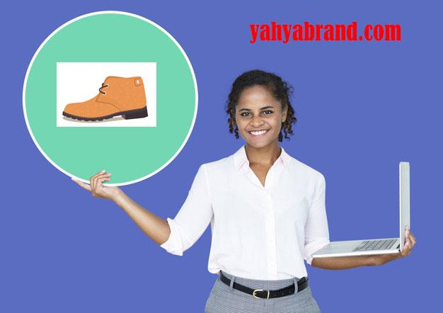 شخصیت شناسی با کفش
