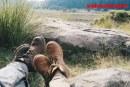 کفش ایمنی مناسب مشاغل مختلف