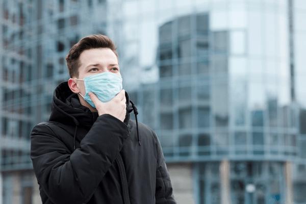 مدت زمان استفاده از ماسک فیلتر دار چقدر است؟
