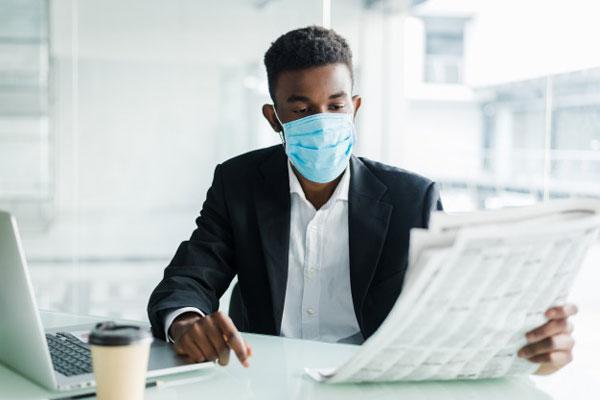 ماسک نزدن چه عواقبی می تواند داشته باشد؟