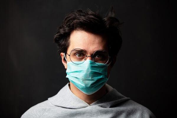 بهترین ماسک برای جلوگیری از بیماری آنفلوانزا