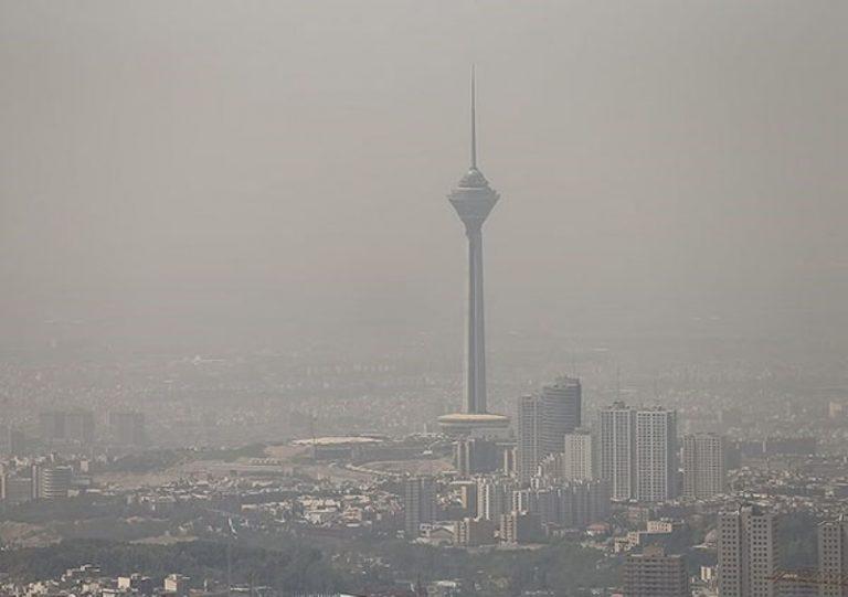 ماسک 3 لایه کربن اکتیو یحیی کد 99 بهترین گزینه برای آلودگی هوا