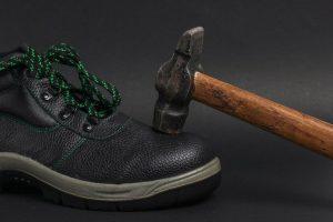ویژگی های یک کفش ایمنی سبک و راحت