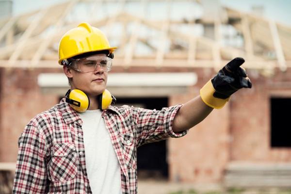 ضرورت استفاده از دستکش ایمنی کار