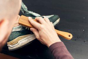 چگونگی نگهداری از کفش ایمنی یحیی