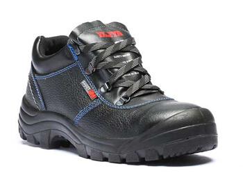 آسیب های عدم استفاده از کفش ایمنی