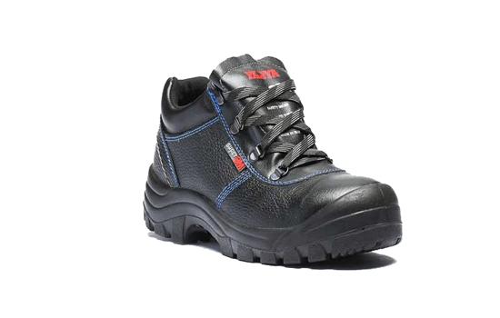 با علائم کفش ایمنی بیشتر آشنا شوید