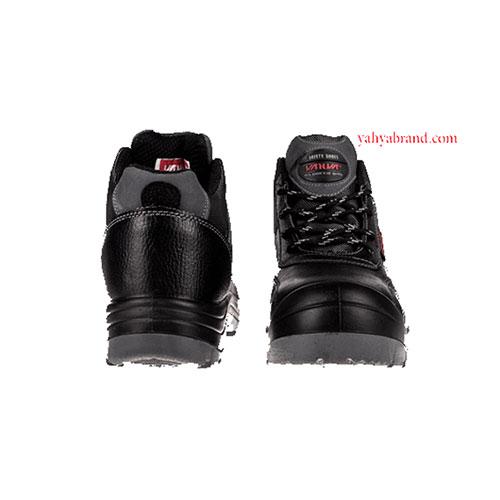 چند توصیه برای انتخاب مناسب ترین کفش ایمنی